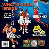 Slam Dunk!: Top 10 Lists of Everything in Basketball (Sports Illustrated Kids Top 10 Lists) 画像