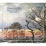 F.リース:交響曲全集(F.RIES:Complete Symphonies)