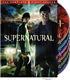 Supernatural: Complete First Season [DVD] [Import] 画像