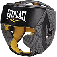EVERLAST 【エバーラスト正規品】EVERCOOL HEAD GEAR ブラック EV4044