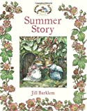 Summer Story. Jill Barklem (Brambly Hedge)