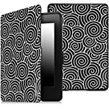 Fintie SmartShellケースfor Kindle Paperwhite–The薄型、軽量レザーカバーのまったく新しいAmazon Kindle Paperwhite ( Fitsすべてのバージョン: 2012、2013、2014と2015新しい300PPI )