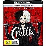 Cruella (4K)