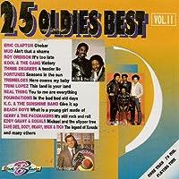 25 Oldies Best Volume11