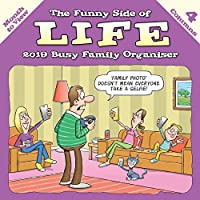 Funny Side of Life Wiro P W 2019 (Square Planner)