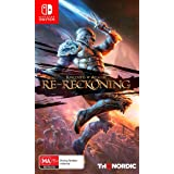 Kingdoms of Amalur Re-Reckoning - Nintendo Switch