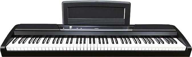 KORG 電子ピアノ SP-170S 88鍵 ブラック
