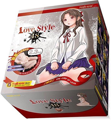 Love Style 48