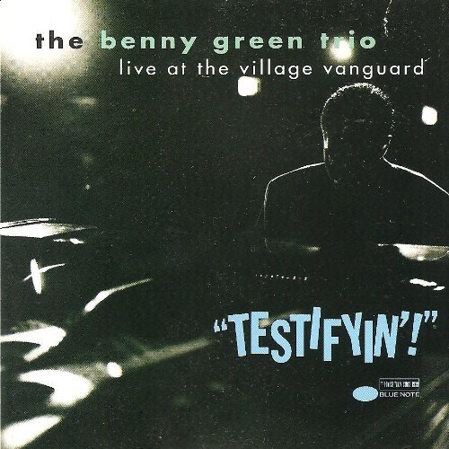 Testifyin: Live at Village Vanguard