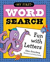 My First Word Search: Fun with Letters
