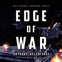 Edge of War (Eternal Frontier)