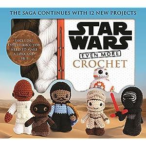 Star Wars Even More Crochet