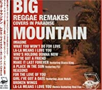 Reggae Remakes-Covers in Paradise by Big Mountain (2003-07-02)