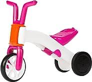 Chillafish CPBN01PINK Bunzi 2-in-1 Gradual Balance Bike, Pink
