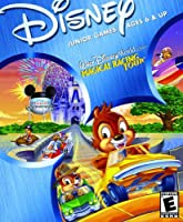 Walt Disney World Quest Magical Racing Tour (輸入版)