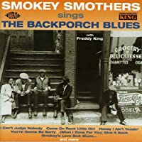 THE BLACKPORCH BLUES
