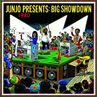 Junjo Presents: Big Showdown (2LP) [12 inch Analog]