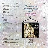 鍵盤音楽の領域vol.1