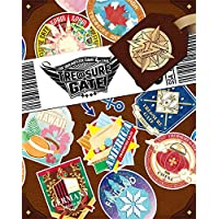 THE IDOLM@STER SideM 4th STAGE ?TRE@SURE GATE? LIVE Blu-ray【Complete Box(初回生産限定版)】