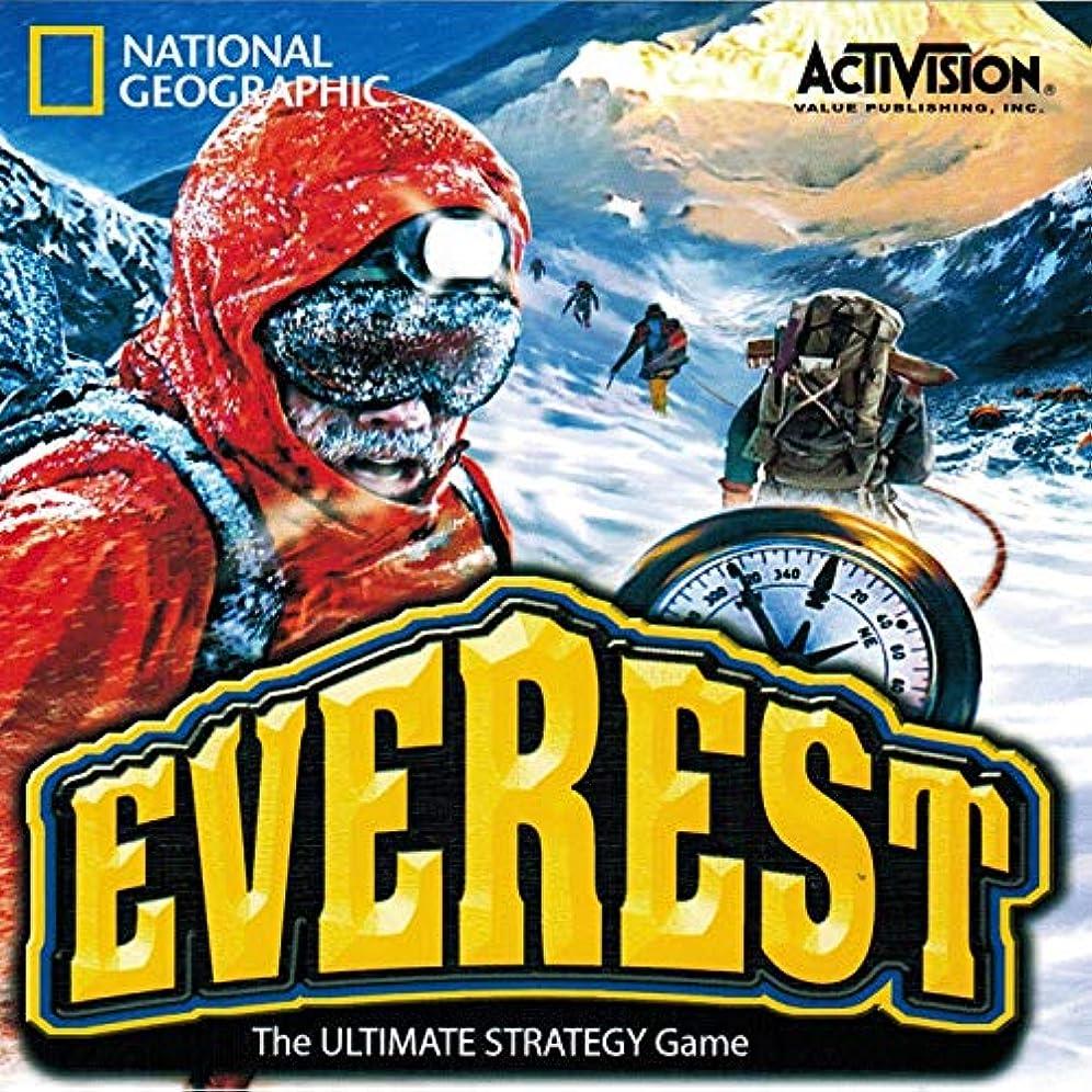 クレタ小人動脈EVEREST - GREAT STRATEGY GAME (輸入版)