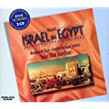 Israel in Egypt / 2 Coronations Hymns