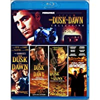 From Dusk Till Dawn 4 Film Feature [Blu-ray]