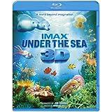 IMAX: Under the Sea 3D&2Dブルーレイ