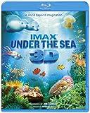 IMAX:Under the Sea 3D-アンダー・ザ・シー-[Blu-ray/ブルーレイ]