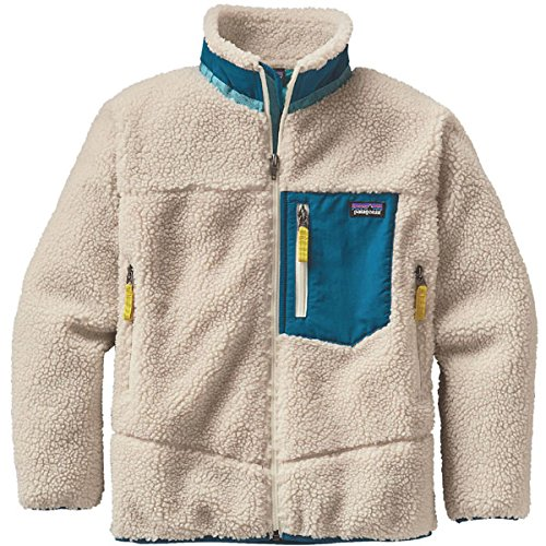 パタゴニア ボーイズ・レトロX・ジャケット