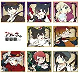 KADOKAWA 「アルネの事件簿」ミニ色紙コレクション(BOX)