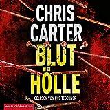 Bluthoelle (Ein Hunter-und-Garcia-Thriller 11): 2 CDs