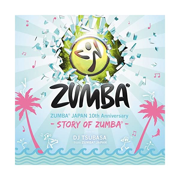 ZUMBA JAPAN 10th Annive...の紹介画像1