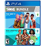 The Sims 4 Eco Lifestyle Bundle (輸入版:北米) - PS4