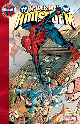 House of M: Spider-Man (Spider-Man: House Of M) (English Edition)
