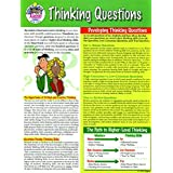 Kagan Cooperative Learning Thinking Questions Smartcard (TTQ)