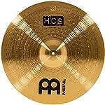 MEINL Cymbals マイネル HCS Series クラッシュシンバル 20