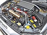 Beatrush(ビートラッシュ) オイルキャッチタンク スバル WRX Sti VAB専用 【S96024CT】