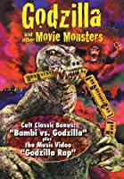Godzilla & Other Movie Monsters [DVD] [Import]