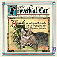 The Proverbial Cat 2015 Calendar