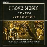 I Love Music 90