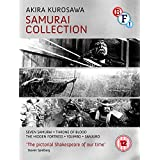 Samurai Collection,the