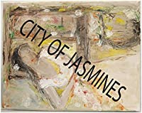 City of Jasmines Day Dream – Hand Made油彩画