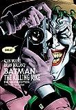 バットマン:キリングジョーク 完全版 / アラン・ムーア(作) のシリーズ情報を見る