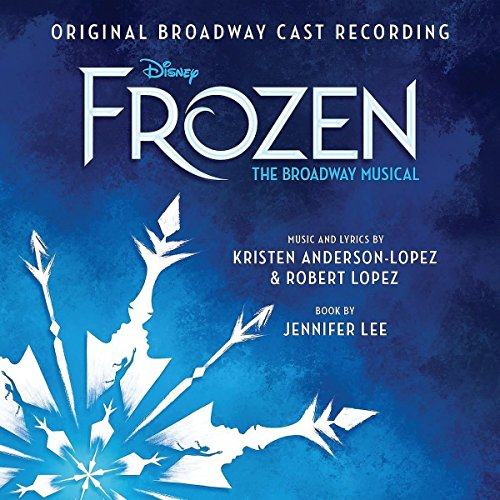 FROZEN: THE BROADWAY M