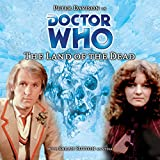 Main Range 4: The Land of the Dead (Unabridged)