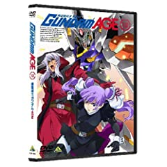 機動戦士ガンダムAGE 12 [DVD]