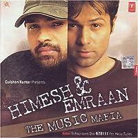 Himesh and emraan the music mafia [並行輸入品]