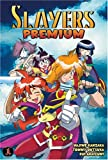 Slayers Premium (Slayers (Graphic Novels))