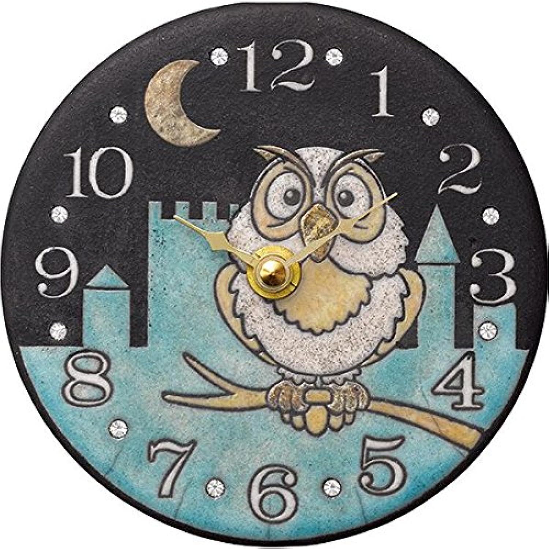 Antonio Zaccarellaアントニオ?ザッカレラ 掛け?置き兼用時計 ザッカレラZ925【zc925004】