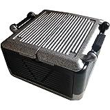雑貨の国のアリス 保温箱 ボックス クーラーボックス 折りたたみ式 保冷 保温 アウトドア キャンプ用品 収納 [並行輸入品]